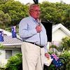 Australia Day Speeches at the Bouddi Peninsula