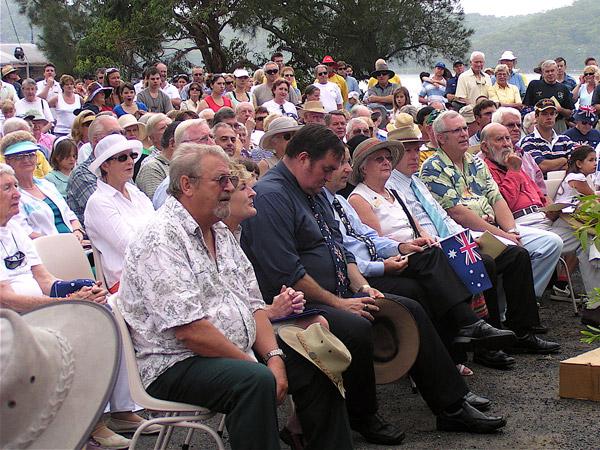 Bouddi Peninsula Outdoor Event