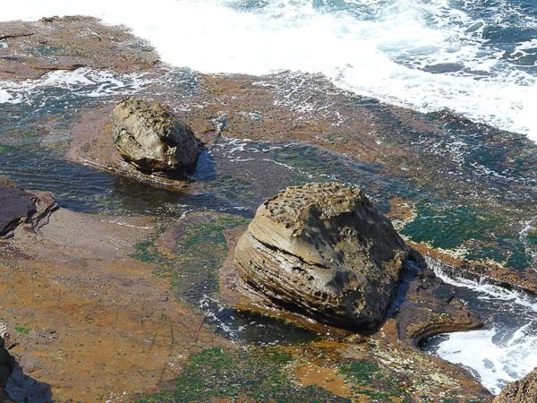 Natural Landforms, Bouddi Peninsula